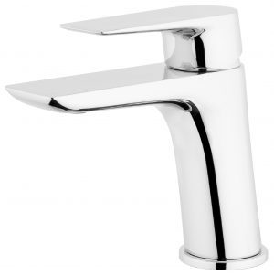 Voda Olympia Basin Mixer in Chrome VOP20CH