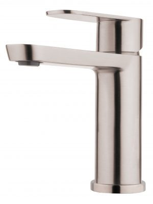 Voda Stainless Basin Mixer VSS020